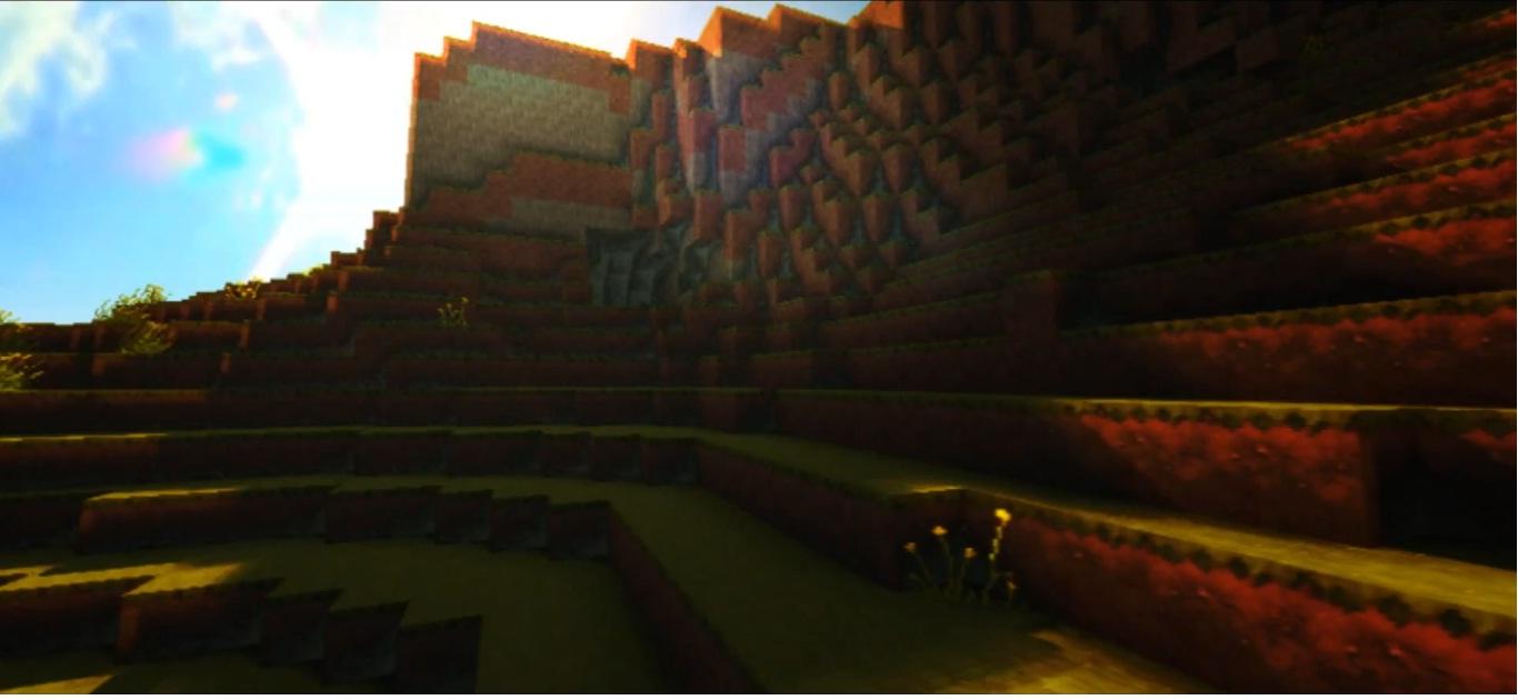 HD Textures Pack Minecraft World | the best HD Textures ...