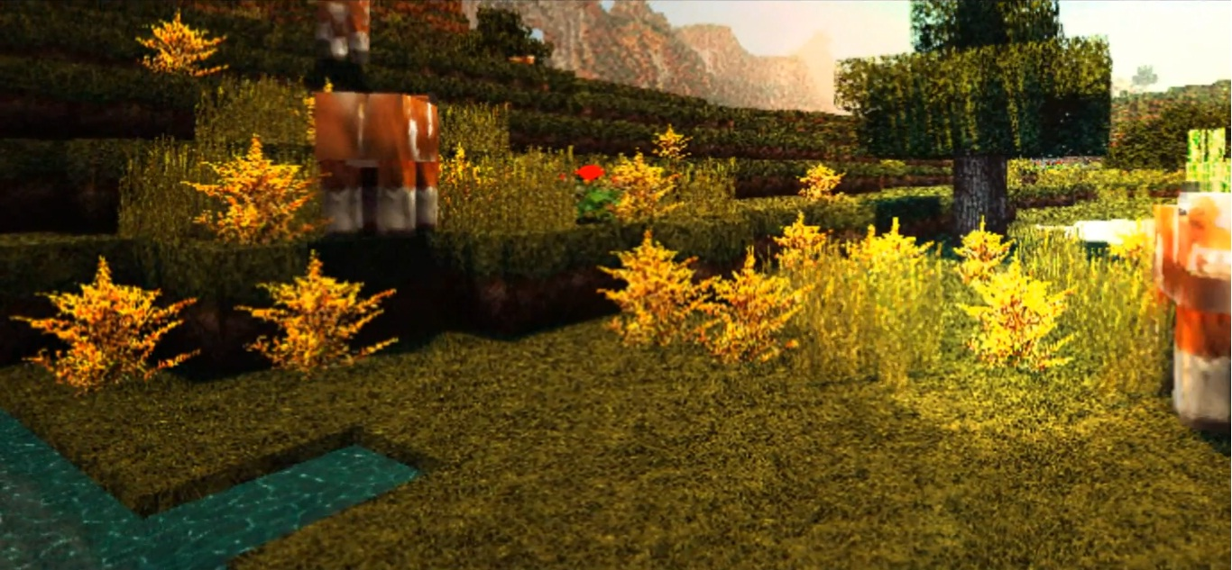 Minecraft Ultimate HD Texture Pack ™ 512×512 | HD Textures ...